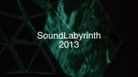 SoundLabyrinth2013-cover